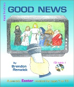 Good News - Primary School Nativity Play